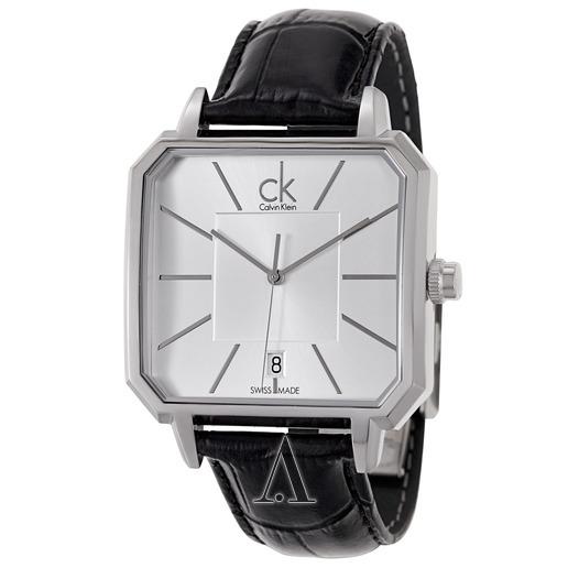 折合455元 Calvin Klein Concept系列 K1U21120 男士时装腕表