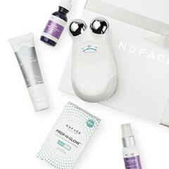 SkinStore:折扣来袭!NuFace 米兰达可儿同款 微电流美容仪