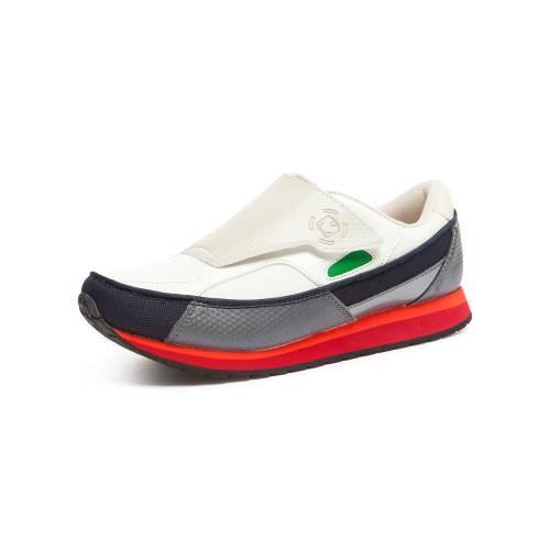 METERSBONWE 男子科技感慢跑鞋 49.9元