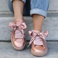 低至3.3折 PUMA 男女款街潮板鞋 专业训练鞋超值特卖