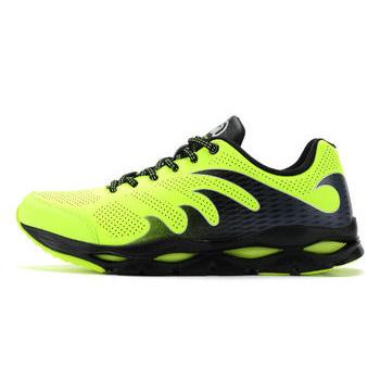 当当网商城 特步 男子减震耐磨防滑运动鞋跑鞋89元包邮(2色可选,码全)