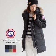 【Rakuten Global Market】CANADA GOOSE 加拿大鹅 女士长款羽绒服