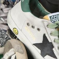 低至3折 $162收小脏鞋 Golden Goose 男士小脏鞋超低价特卖 明星潮搭最爱款