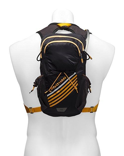 NATHAN FireStorm Race Vest 5L 烈火水袋背包 5033-0015-00 108元