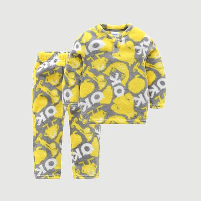 ¥49 Disney迪士尼怪物大学男童家居服套装KMN5F1TPKB703