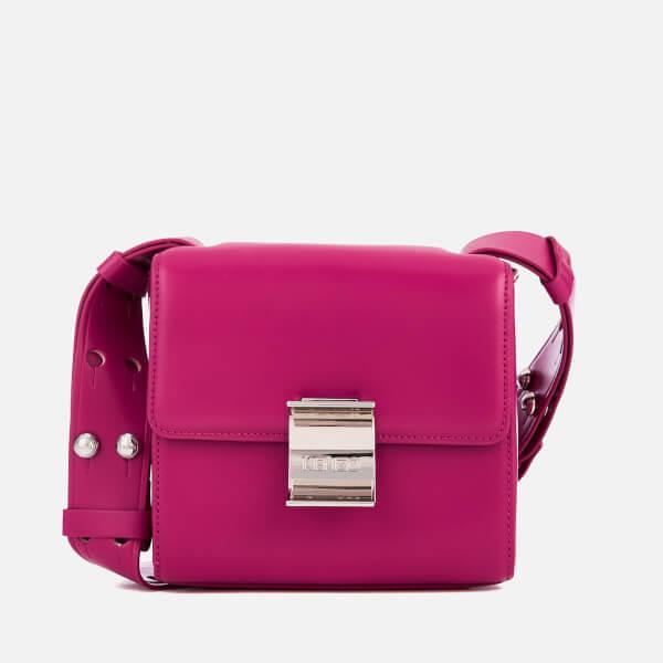 KENZO 高田贤三 Clasp Small Shoulder Bag 女士单肩包 £124.8(约1111.66元)