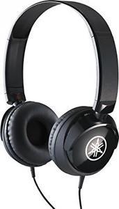 YAMAHA 雅马哈 HPH-50B 头戴式耳机 *2件 $68.04包直邮(约¥450)