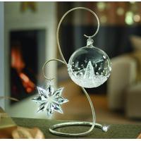 低至5折 $24.5起 Swarovski施华洛世奇装饰品、配饰热卖 入超美水晶雪花