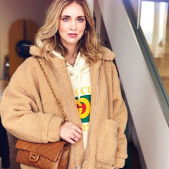 宇博 Chiara Ferragni 同款 Gucci Print hooded sweatshirt 男款连帽卫衣