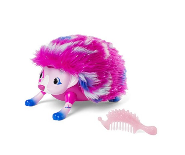 Zoomer Hedgiez 会翻滚的电子宠物刺猬Prime会员凑单到手新低¥115.93