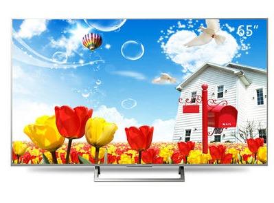 SONY 索尼 KD-65X8500E 65英寸 4K液晶电视 8759元包邮(需用券)
