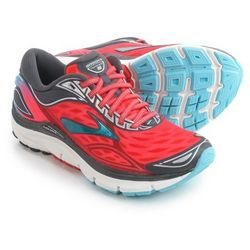 折合384.93元 限5/6码: Brooks 布鲁克斯 Transcend 3 女款顶级支撑跑鞋