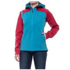 La Sportiva Storm Fighter Jacket 2.0 Gore-Tex 风暴突击者 女款冲锋衣