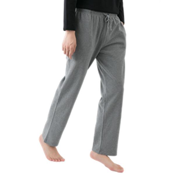 双面织造!网易严选Paris绅士休闲裤温暖防静电 限时抢购价69元
