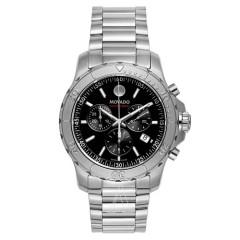 Movado 摩凡陀 Series 800 系列 2600110 男士时尚运动风计时手表