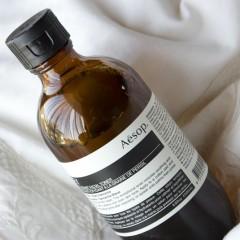 Aesop 伊索 香芹籽抗氧化活肤调理液 200ml