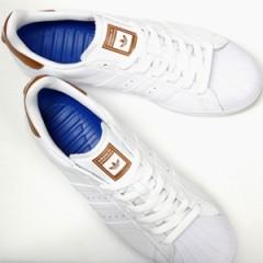 Adidas 阿迪达斯 Superstar Vulc ADV 男士贝壳头