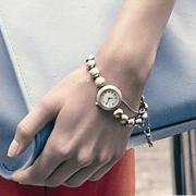 COACH 蔻驰 Rivet 14502339 女款时装腕表 $93.2(需用码),免费直邮