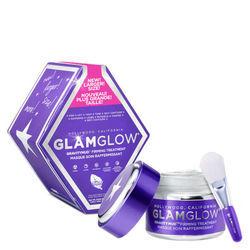 GlamGlow格莱魅Gravitymud提拉紧致面膜 50g £32.5(约289.71元)