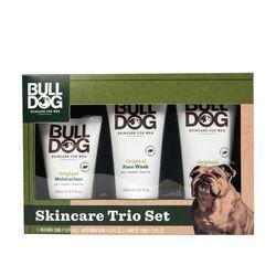 BULL DOG 男士洁面护肤国标套装 £8.55可凑单包直邮(需用码,约¥75)
