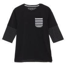 METERSBONWE 男士秋季长袖T恤 19.9元