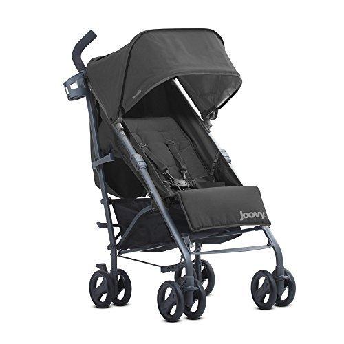 JOOVY Groove铝合金超轻便婴儿车 $95.74(约608.9元)