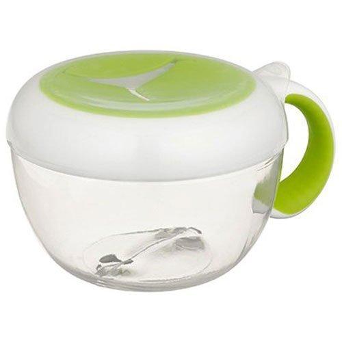凑单品:OXO Tot Flippy Cup 婴幼儿零食杯 $3.99