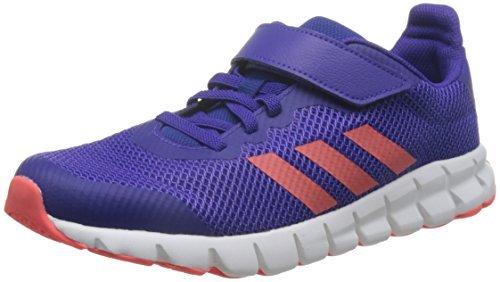 adidas kids 阿迪达斯童鞋 女童 休闲运动鞋 RapidaFlex EL K S81119 169元