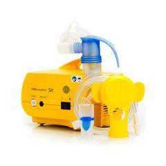 德国直邮!PARI 百瑞 JUNIOR BOY SX 婴儿儿童雾化器 0-12岁儿童专用