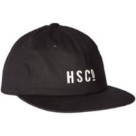 Herschel Supply Co. Mosby 中性款纯棉软顶平檐棒球帽  6.49美元约¥41