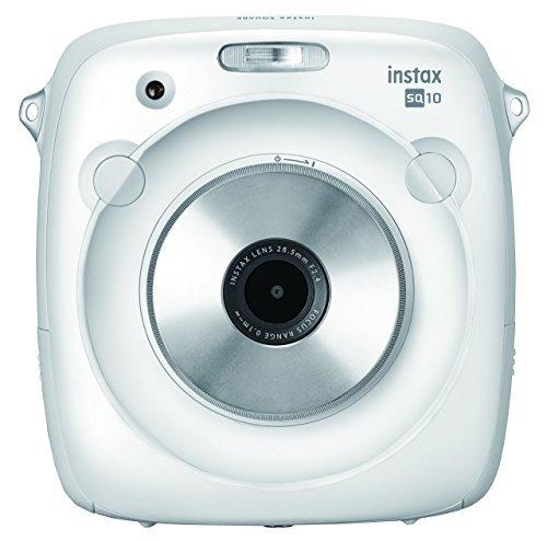 富士(FUJIFILM) instax SQUARE SQ10 拍立得相机 24552日元(约1460.84元)