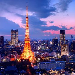 特价机票: 全日空/东航 上海直飞日本名古屋+东京7天往返含税 1071元起/人(用券后)