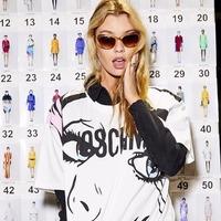 最新合作系列上新 $100出头收熊上衣 Moschino 精选新款短袖、卫衣,包包等热卖