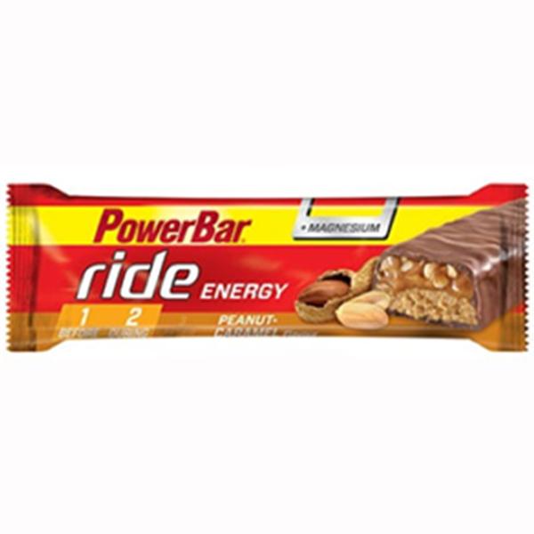 低脂肪!PowerBar盒装骑行巧克力棒 151.32元