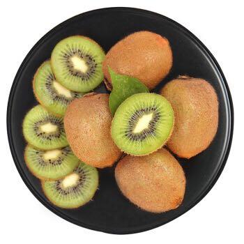 爱奇果 精品徐香猕猴桃 单果约90-110g 12个 9.9元,可159-30