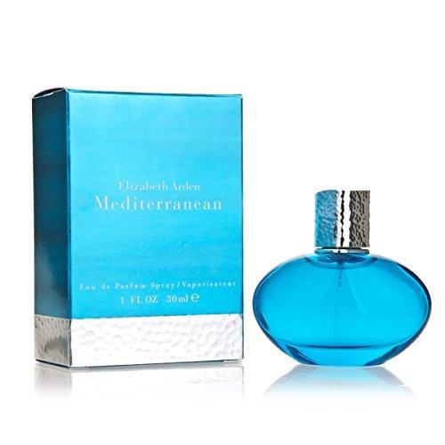 Elizabeth Arden伊丽莎白雅顿情迷地中海喷式香水30ml 99元