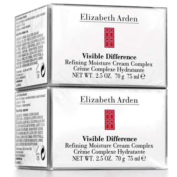 Elizabeth Arden 伊丽莎白雅顿 21天显效复合面霜 75ml*2瓶 £26.25(需用码),约235元,可直邮