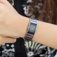 Rado 雷达表 Integral Jubile 系列 R20786759 女士陶瓷手表