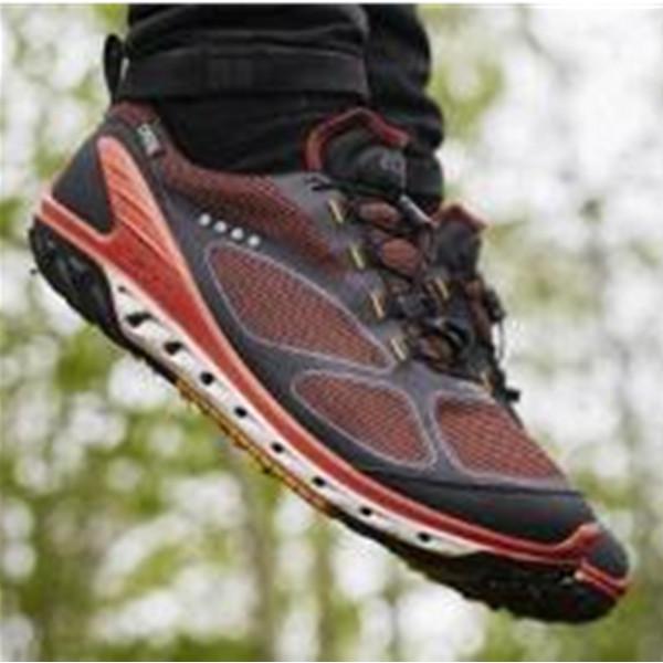 近期好价!ECCO Sport Biom Venture休闲鞋 $76.00(到手约¥616)