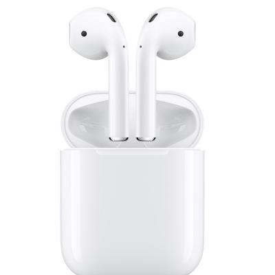 苹果(Apple) AirPods 无线耳机 快速联动 国行 ¥1038