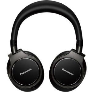 Panasonic 松下 RP-HD10 Hi-Res HIFI便携头戴式耳机 499元包邮(需用券)