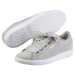 PUMA 彪马 Vikky Ribbon 女款休闲鞋 两色可选 特价$31.99,转运到手约285元