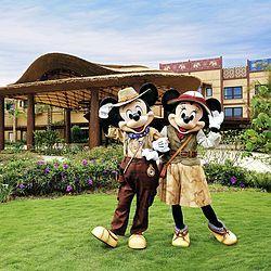 亲子游: 全国多地-香港4天3晚自由行(1晚迪士尼主题酒店+2晚市区酒店) 2107元起/人