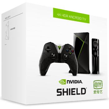 NVIDIA 英伟达 SHIELD TV 国行版 家庭游戏机 ¥1409