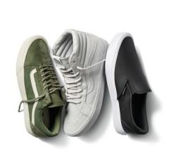 Coggles:RAINS x Vans 2018 春夏联名系列运动鞋