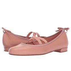 折合720元 STUART WEITZMAN Bolshoi 女士平底鞋