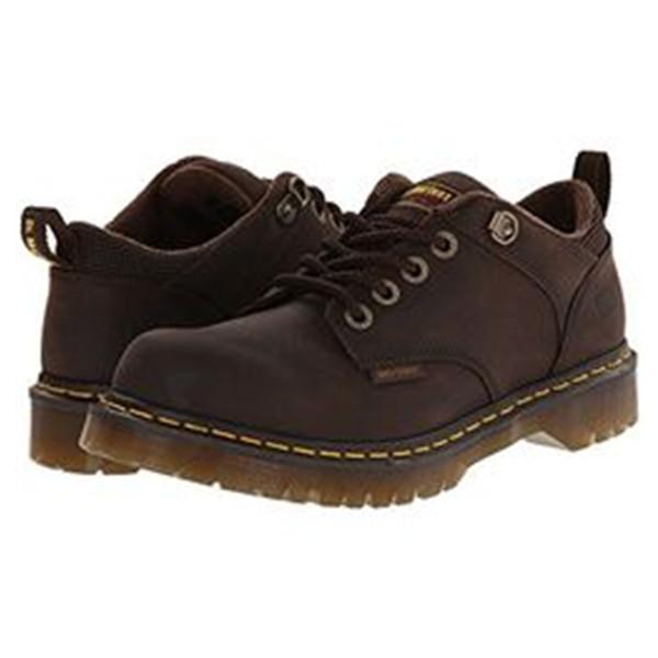 再降!Dr. Martens Ashridge NS 中性工装鞋 $49.45(到手约¥455)