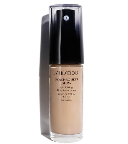 折合244.8元 N1补货!Shiseido 资生堂智能感应光泽粉底液 30ml