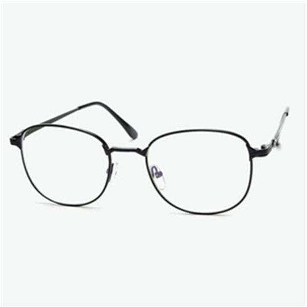 速抢!新荔 复古金属眼镜框 89元包邮(需用券)