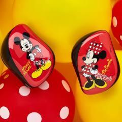 【超多新款上架】HQhair:Tangle Teezer 顺发解结梳 限量迪士尼米妮、新款Hello Kitty等
